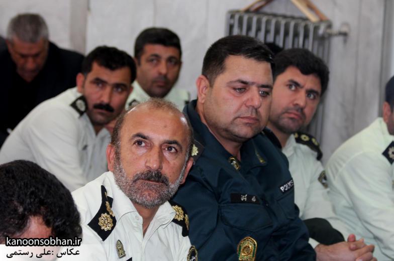 نماز جمعه 1 آبان 94 کوهدشت مصادف با تاسوعای حسینی (2)