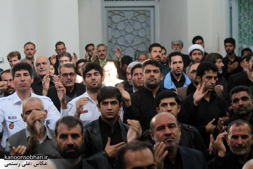 نماز جمعه 1 آبان 94 کوهدشت مصادف با تاسوعای حسینی (21)