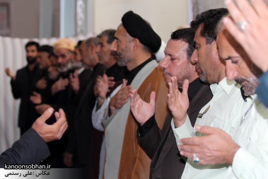 نماز جمعه 1 آبان 94 کوهدشت مصادف با تاسوعای حسینی (22)