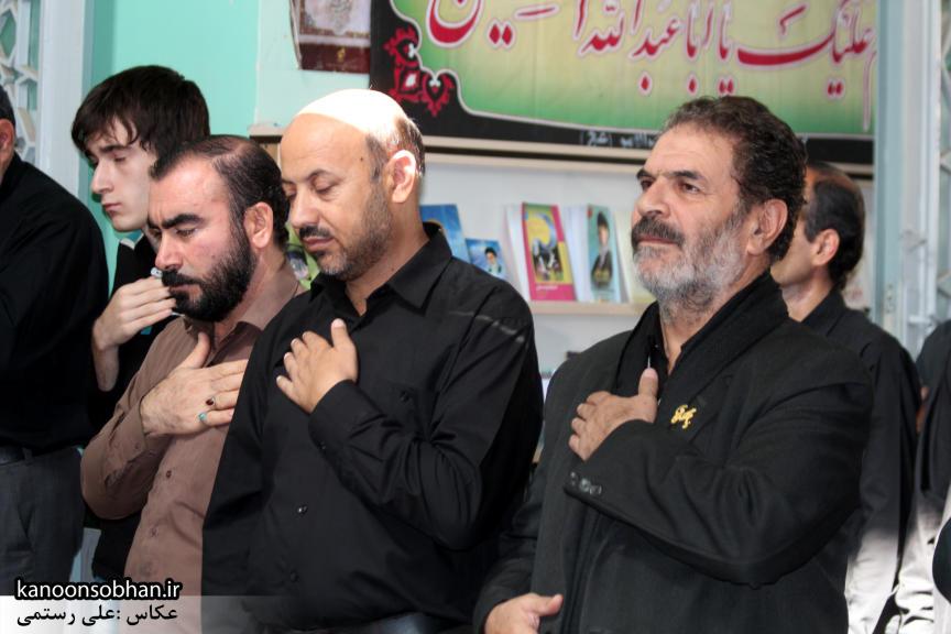 نماز جمعه 1 آبان 94 کوهدشت مصادف با تاسوعای حسینی (23)