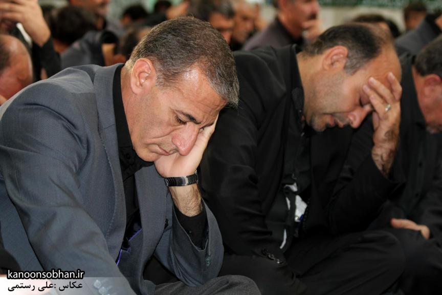نماز جمعه 1 آبان 94 کوهدشت مصادف با تاسوعای حسینی (26)
