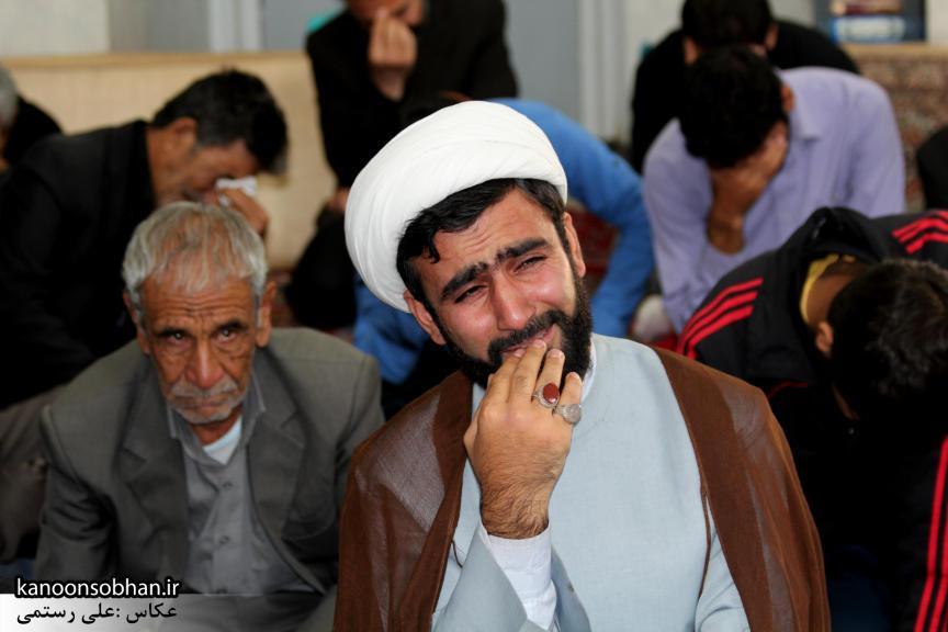نماز جمعه 1 آبان 94 کوهدشت مصادف با تاسوعای حسینی (28)