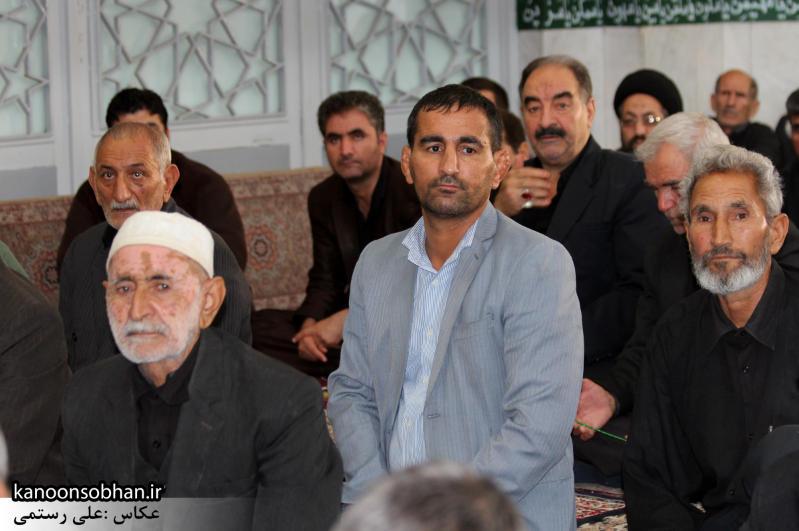 نماز جمعه 1 آبان 94 کوهدشت مصادف با تاسوعای حسینی (3)
