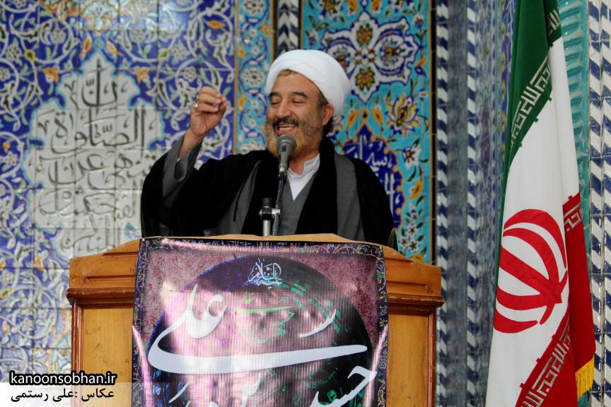نماز جمعه 1 آبان 94 کوهدشت مصادف با تاسوعای حسینی (5)