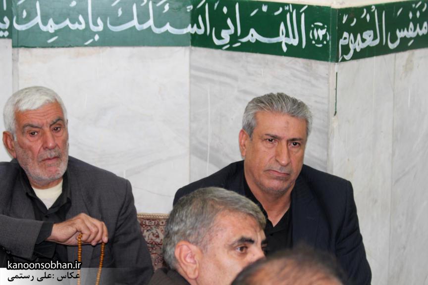 نماز جمعه 1 آبان 94 کوهدشت مصادف با تاسوعای حسینی (7)