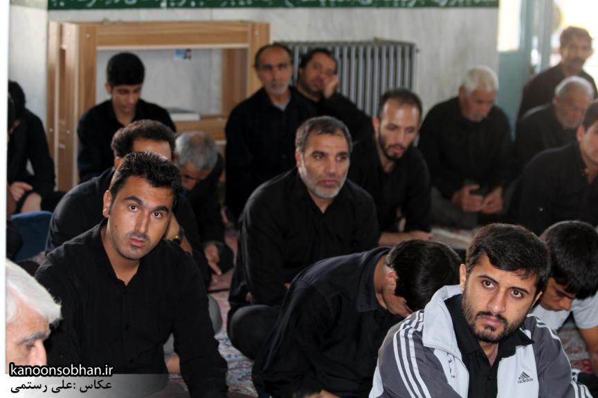 نماز جمعه 1 آبان 94 کوهدشت مصادف با تاسوعای حسینی (9)