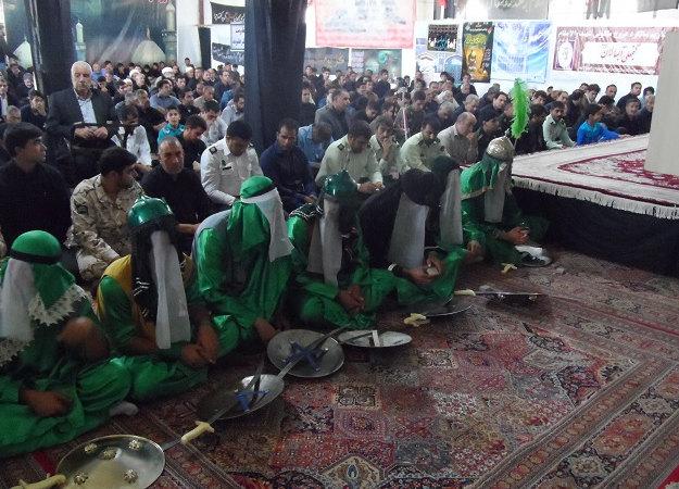 نماز جمعه 24 مهر 94 شهرستان رومشکان01