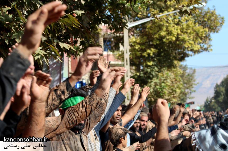 گزارش تصويري «عاشوراي حسيني 94 » کوهدشت02