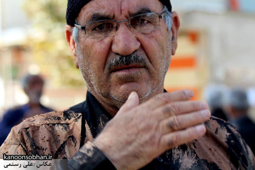 گزارش تصويري «عاشوراي حسيني 94 » کوهدشت04