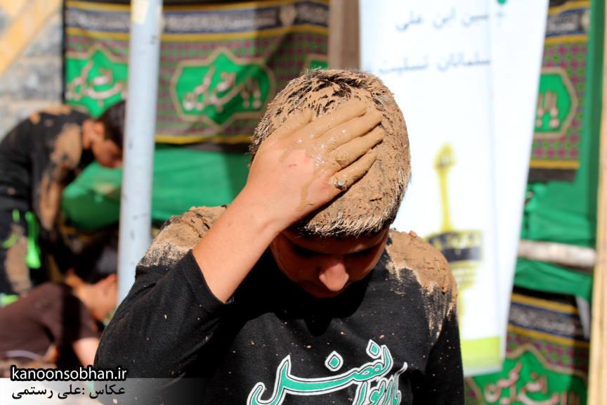 گزارش تصويري «عاشوراي حسيني 94 » کوهدشت05