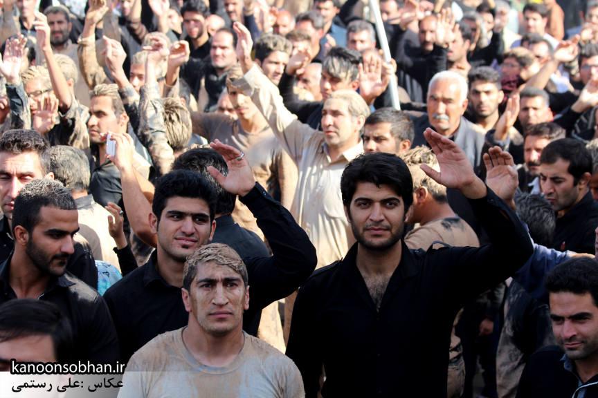 گزارش تصويري «عاشوراي حسيني 94 » کوهدشت06