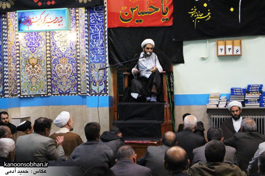 تصاویر «شب سوم» مراسم عزاداری مسجد جامع کوهدشت (11)