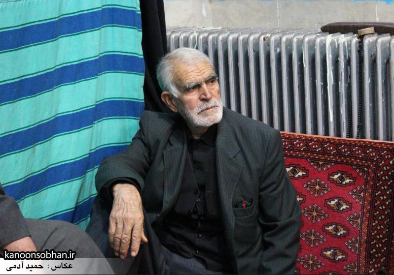 تصاویر «شب سوم» مراسم عزاداری مسجد جامع کوهدشت (13)