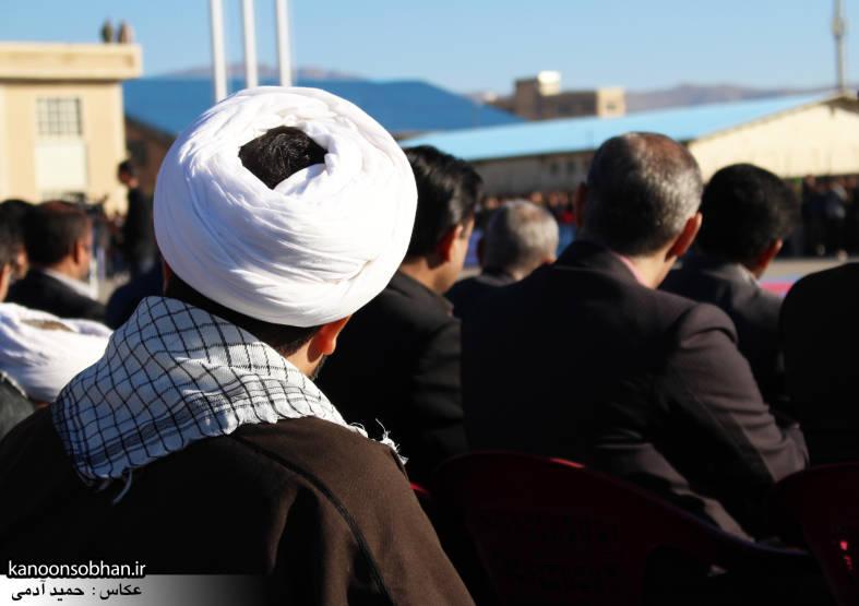 تصاویر اجتماع بزرگ بسیجیان کوهدشت آذر1394 (18)