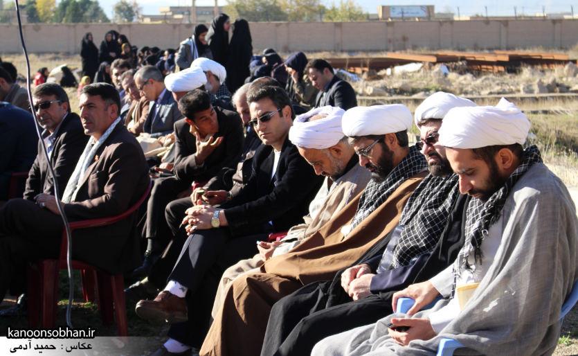 تصاویر اجتماع بزرگ بسیجیان کوهدشت آذر1394 (38)
