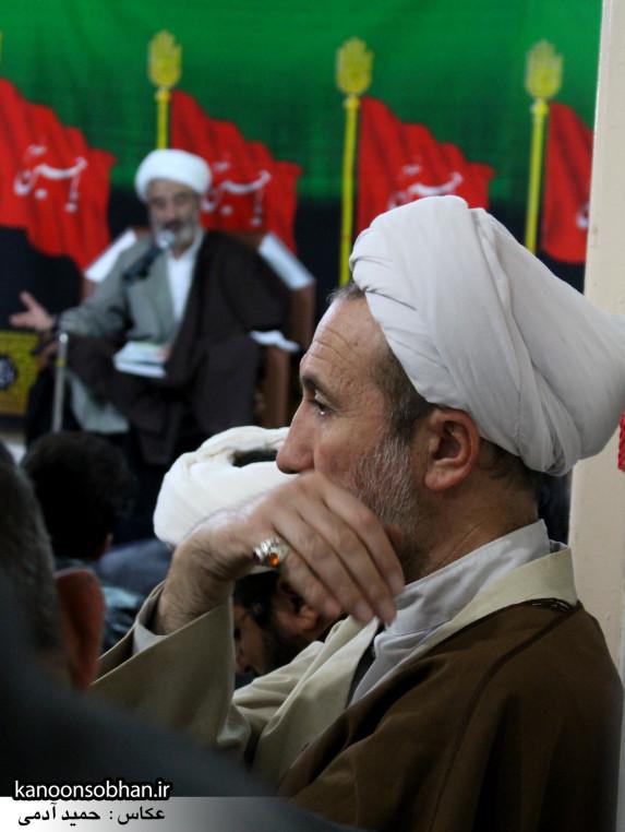تصاویر شب آخر مراسم عزاداری صفر ۱۳۹۴ در دفتر امام جمعه کوهدشت (27)