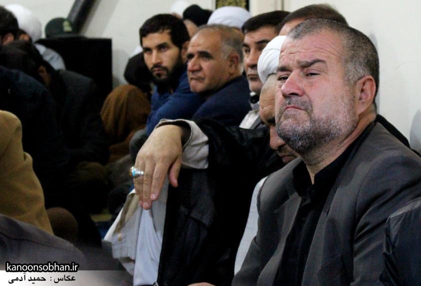 تصاویر شب آخر مراسم عزاداری صفر ۱۳۹۴ در دفتر امام جمعه کوهدشت (35)