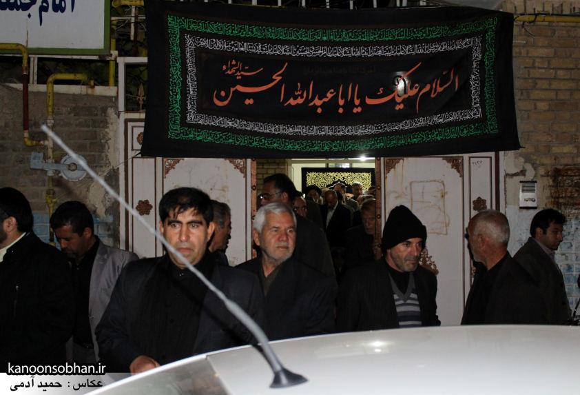 تصاویر شب آخر مراسم عزاداری صفر ۱۳۹۴ در دفتر امام جمعه کوهدشت (41)
