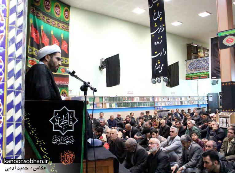 تصاویر شب سوم مراسم عزاداری مسجد جامع کوهدشت (3)