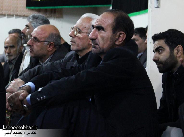 تصاویر شب چهارم مراسم عزاداری صفر ۱۳۹۴ در دفتر امام جمعه کوهدشت (32)
