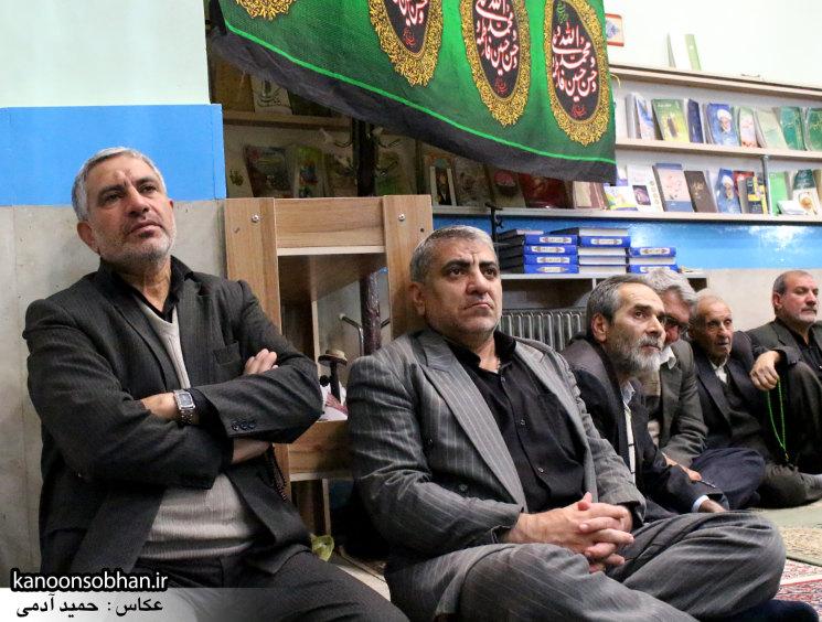 تصاویر شب چهارم مراسم عزاداری مسجد جامع کوهدشت (11)