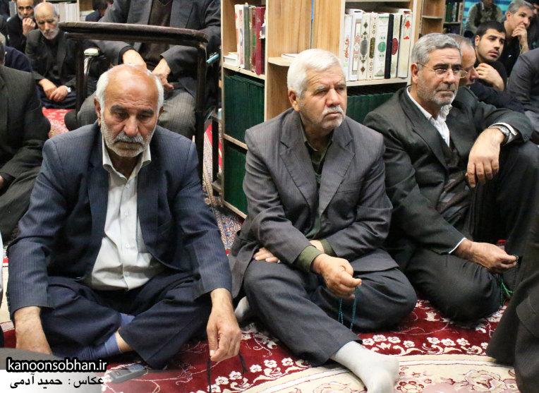 تصاویر شب چهارم مراسم عزاداری مسجد جامع کوهدشت (14)