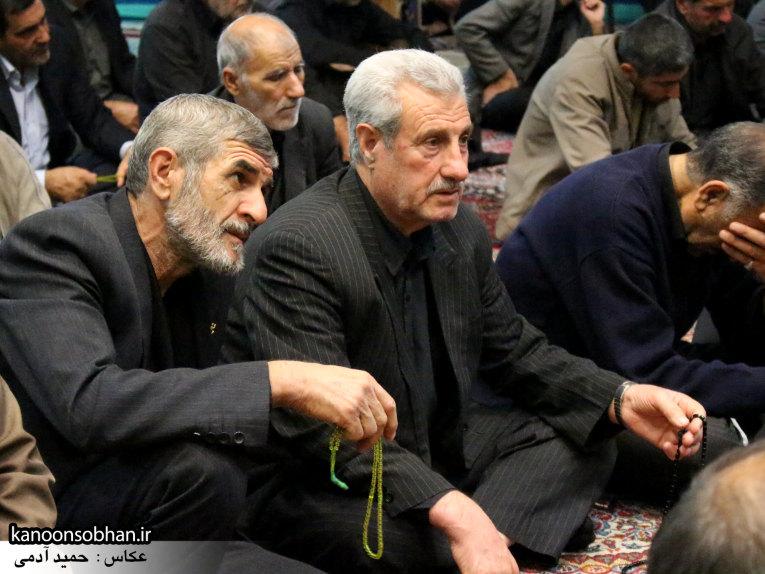 تصاویر شب چهارم مراسم عزاداری مسجد جامع کوهدشت (17)