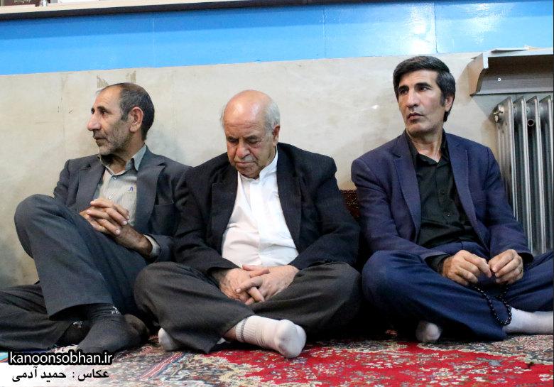 تصاویر شب چهارم مراسم عزاداری مسجد جامع کوهدشت (24)