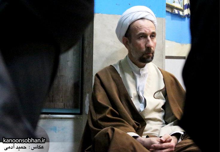 تصاویر شب چهارم مراسم عزاداری مسجد جامع کوهدشت (5)