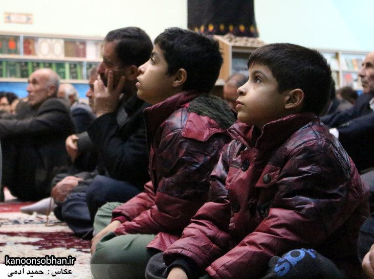 تصاویر شب چهارم مراسم عزاداری مسجد جامع کوهدشت (6)