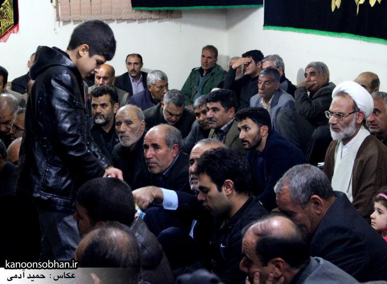 تصاویر مراسم عزاداری در دفتر امام جمعه کوهدشت.کانون سبحان (31)