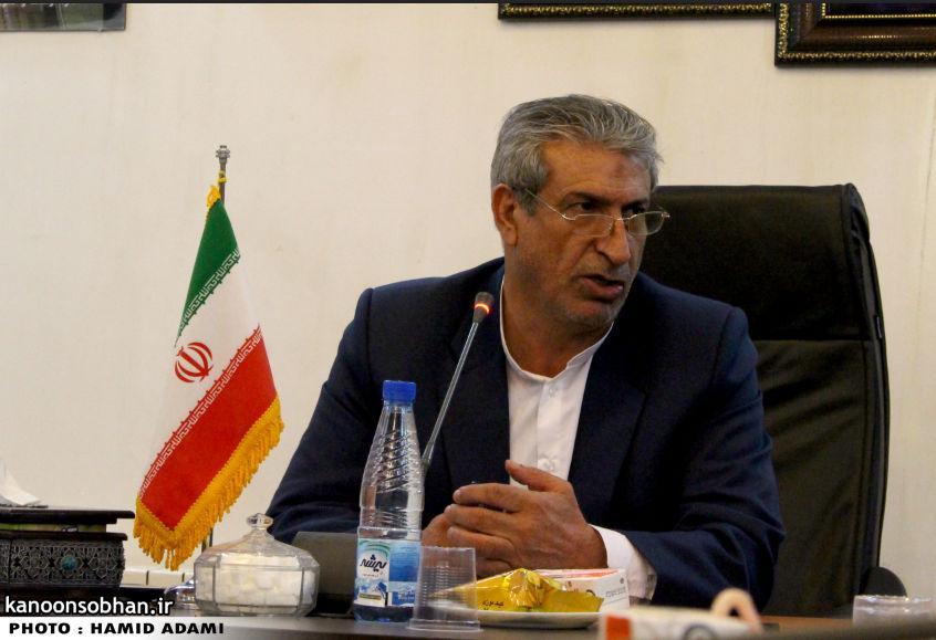تصاویر نشست فرماندار کوهدشت با خبرنگاران آبان 94 (1)