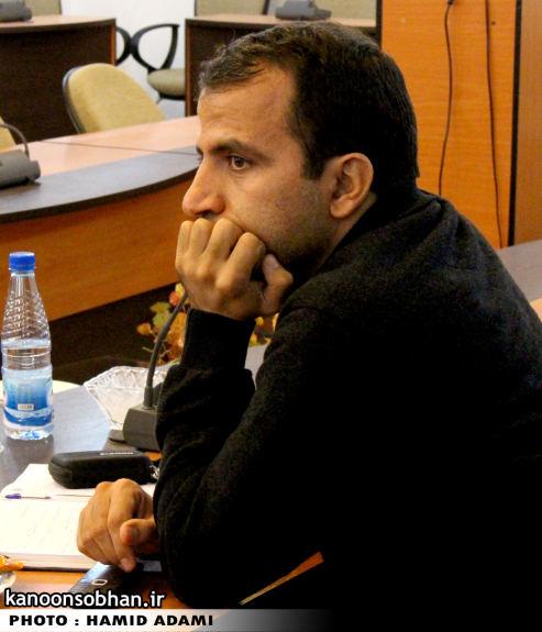 تصاویر نشست فرماندار کوهدشت با خبرنگاران آبان 94 (10)