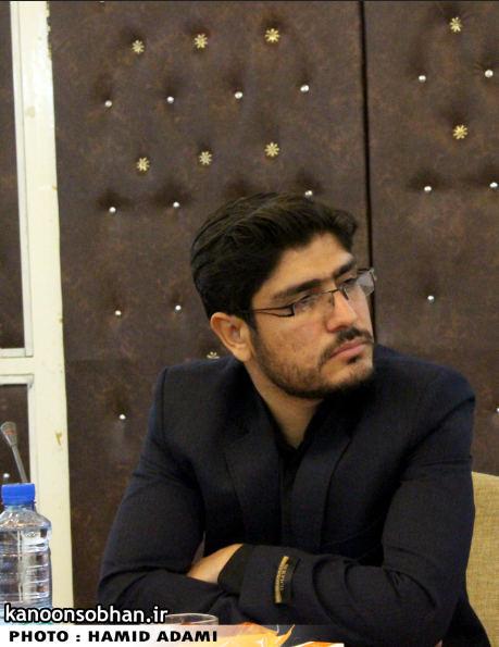 تصاویر نشست فرماندار کوهدشت با خبرنگاران آبان 94 (11)