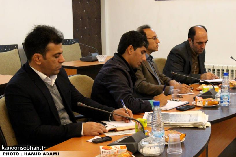 تصاویر نشست فرماندار کوهدشت با خبرنگاران آبان 94 (13)