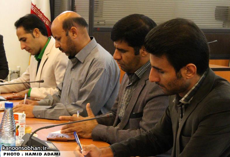 تصاویر نشست فرماندار کوهدشت با خبرنگاران آبان 94 (14)