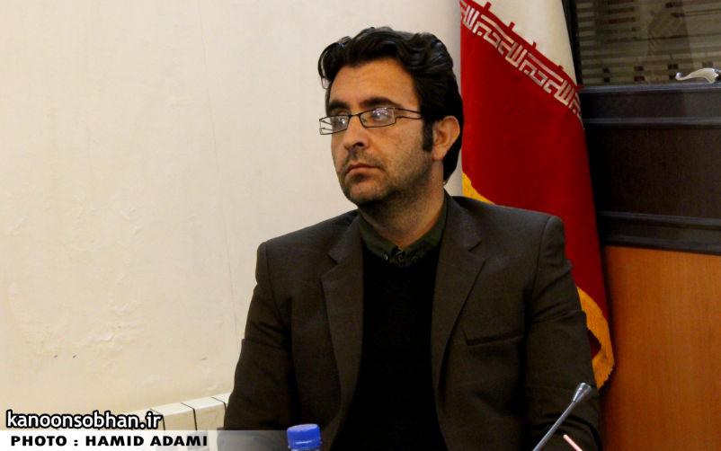 تصاویر نشست فرماندار کوهدشت با خبرنگاران آبان 94 (3)