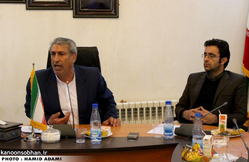 تصاویر نشست فرماندار کوهدشت با خبرنگاران آبان 94 (5)