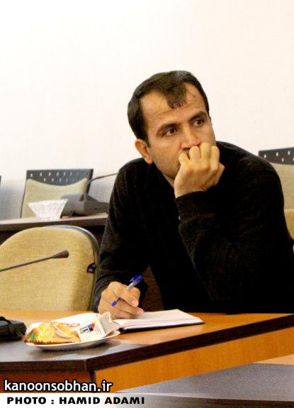 تصاویر نشست فرماندار کوهدشت با خبرنگاران آبان 94 (7)