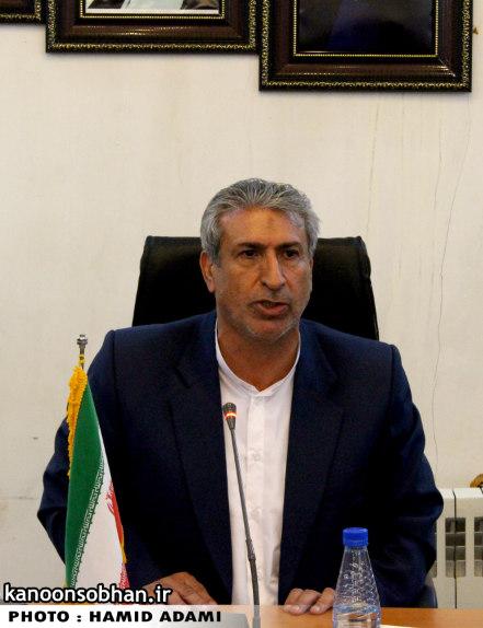 تصاویر نشست فرماندار کوهدشت با خبرنگاران آبان 94 (8)