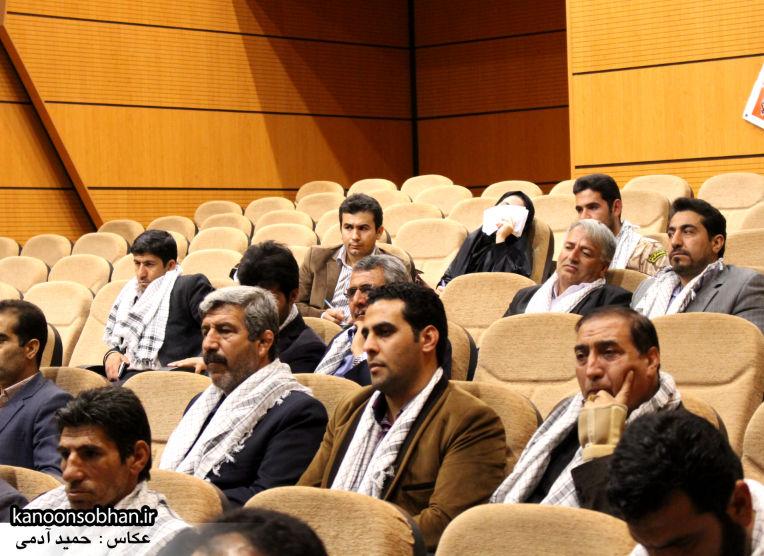 تصاویر یادواره شهدای بسیج جامعه پزشکی کوهدشت  (36)