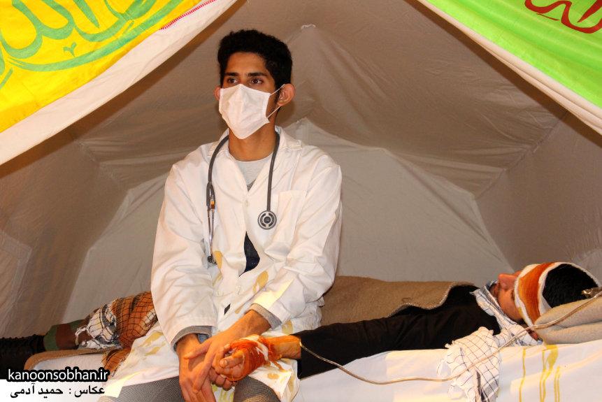 تصاویر یادواره شهدای بسیج جامعه پزشکی کوهدشت  (44)