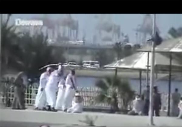 عربستان 3 ایرانی را گردن زد +عکس