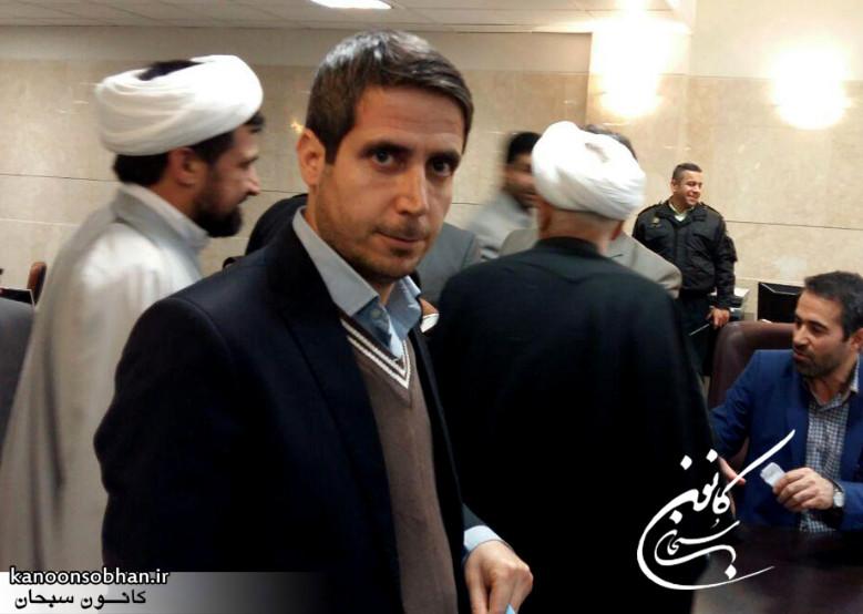 «کاظم آریافر»کاندیدای مجلس دهم در تهران شد+عکس و بیوگرافی (3)