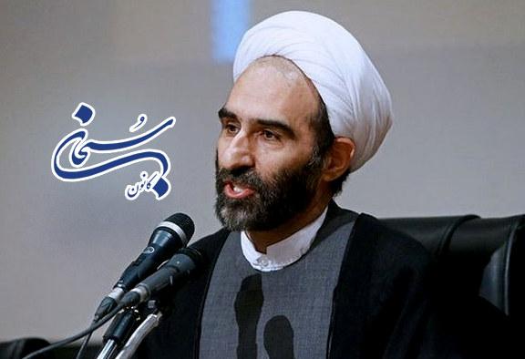 آیت الله دکتر احمد مبلغی
