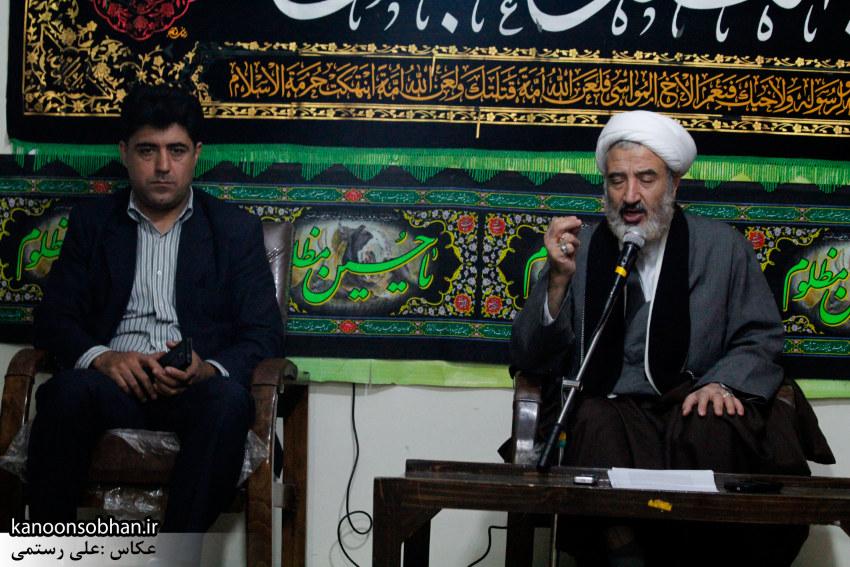 تصاویر«دیدار دانشجویان پیام نور با امام جمعه کوهدشت به مناسبت روز دانشجو» (1)