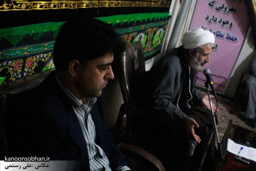 تصاویر«دیدار دانشجویان پیام نور با امام جمعه کوهدشت به مناسبت روز دانشجو» (15)