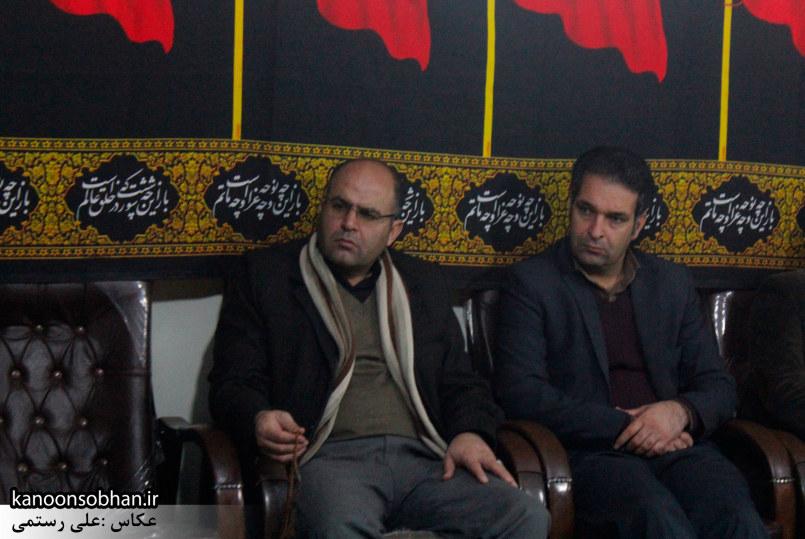 تصاویر«دیدار دانشجویان پیام نور با امام جمعه کوهدشت به مناسبت روز دانشجو» (16)