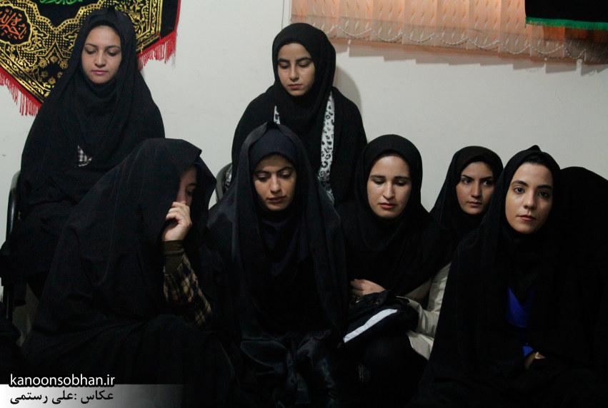 تصاویر«دیدار دانشجویان پیام نور با امام جمعه کوهدشت به مناسبت روز دانشجو» (19)