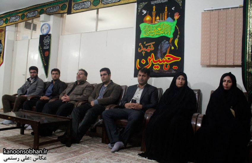 تصاویر«دیدار دانشجویان پیام نور با امام جمعه کوهدشت به مناسبت روز دانشجو» (7)